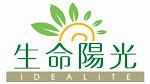生命阳光logo