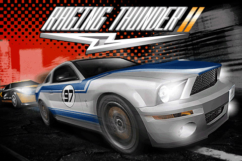 Review:Raging Thunder 2 For Android