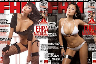 ehra madrigal, fhm