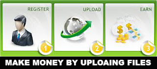 Upload Files And Make Money