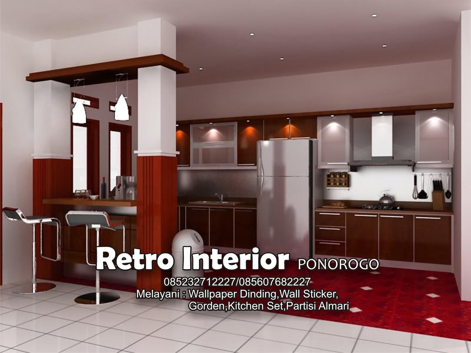 Secara Umum Kitchen Set Merupakan Furniture Yang Dibuat Untuk Mewadahi  Keperluan Memasak ...