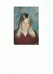 Hayley - Sudent Veterinary Nurse