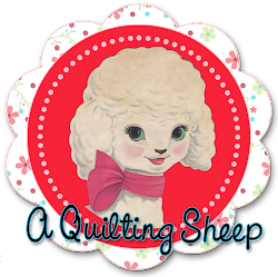 A Quilting Sheep