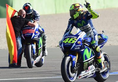 Jika Rossi Pensiun, MotoGP Bangkrut dan Gulung Tikar
