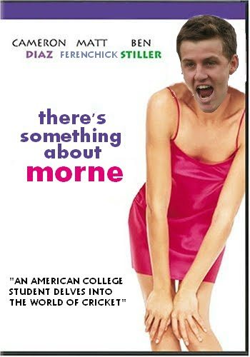Something About Morne