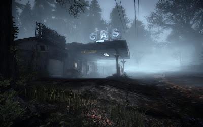 Le tenebre fanno da padrone in Silent Hill
