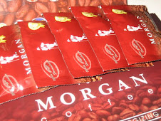 MORGAN COFFEE SINO USA COLLABORATION TECHNOLOGY