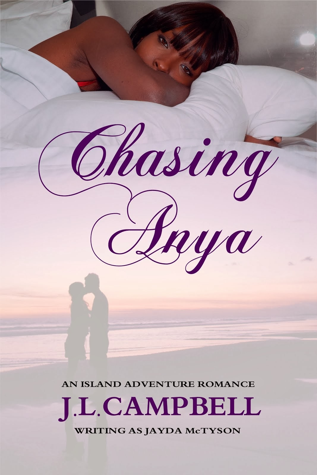 Chasing Anya...Now on Amazon