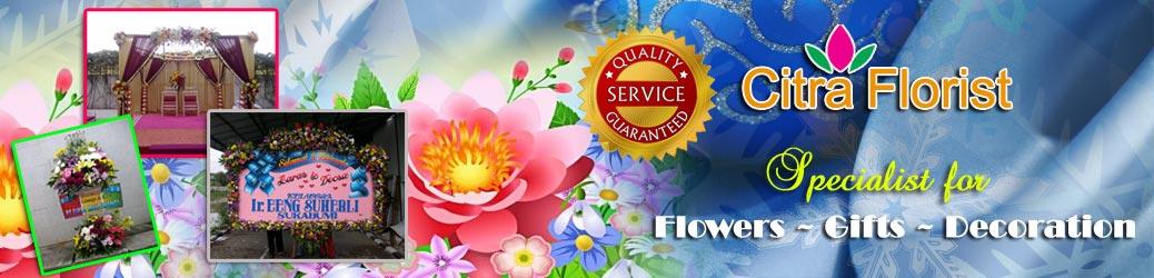 toko bunga surabaya, toko rangkaian bunga