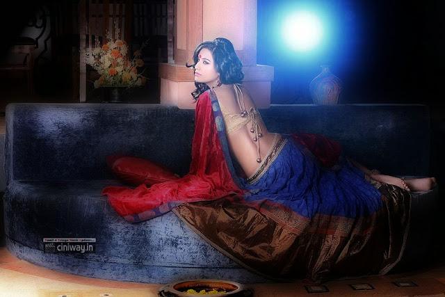 Poonam Pandey Latest HQ Photoshoot