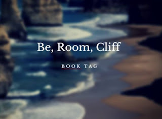 Be, Room, Cliff Book TAG