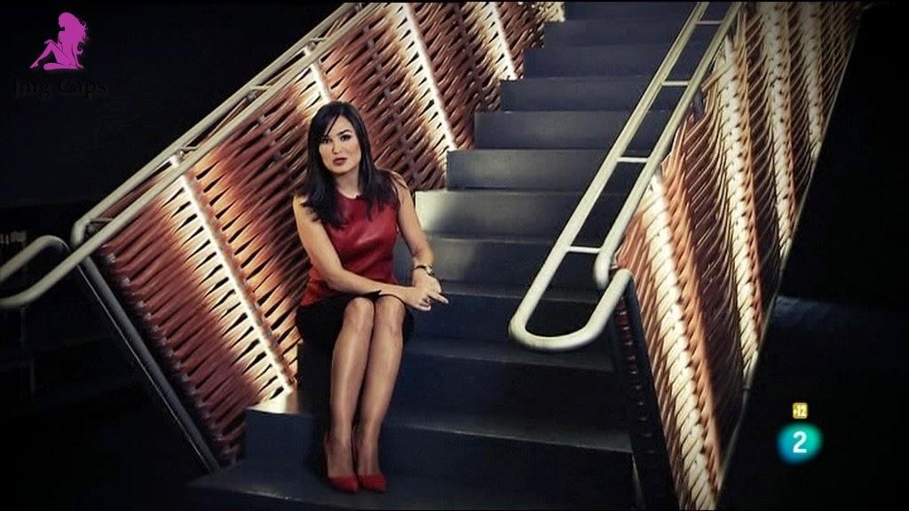 ELENA S.SANCHEZ, DIAS DE CINE (21.11.14)