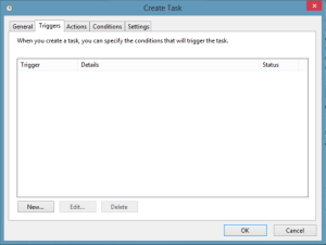 Boot directly to the desktop in Windows 8