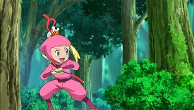 Pokemon XY jaksot