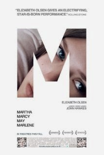 Watch Martha Marcy May Marlene (2011) Megavideo Movie Online