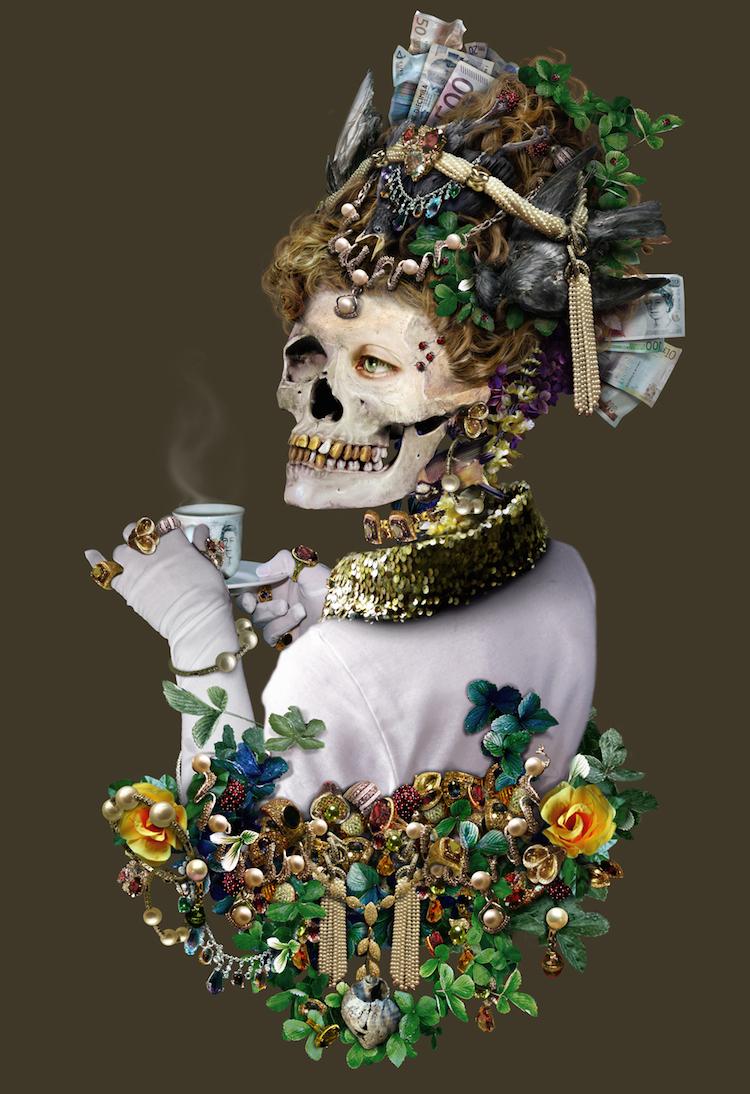 © Ausín Saínz | entrevista | arte a un click | A1CGalería