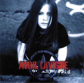 Avril Lavigne-My World