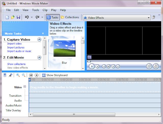 aplikasi edit video gratis paling populer