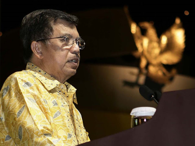 JK : Saatnya Presiden Indonesia dari KAHMI