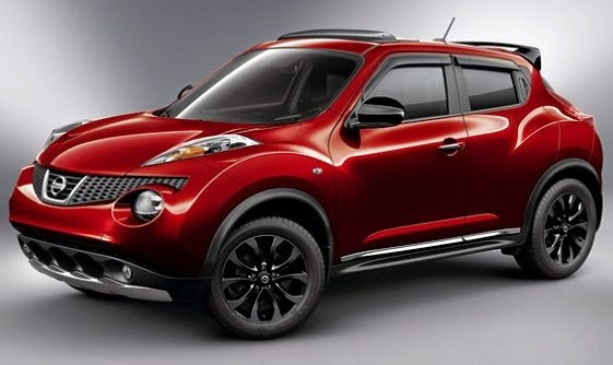 2016 nissan juke release date new car release dates for Neuer nissan juke 2016