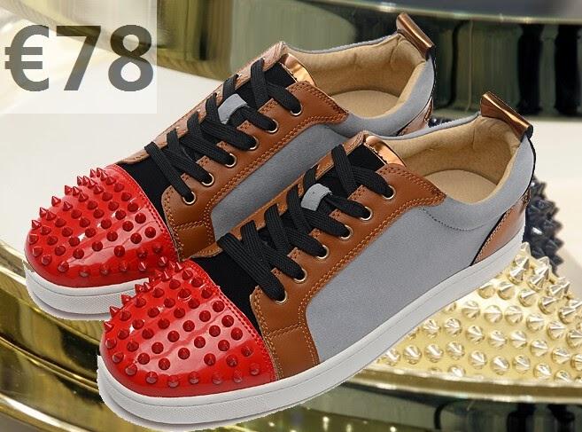Louboutin Sneakers Dames Kopen