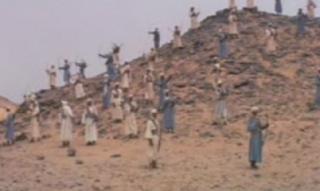 Pemanah Uhud