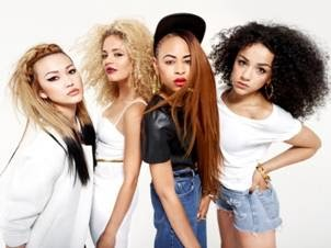Neon Jungle to perform at The Victoria's Secret Fashion Show in New York