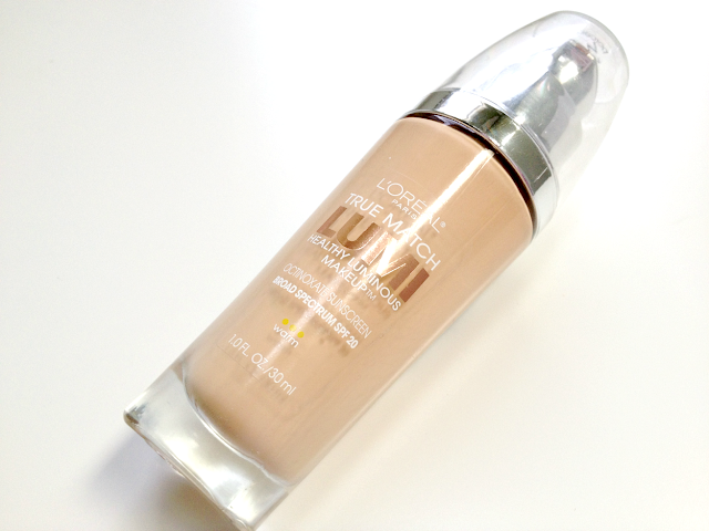 loreal-true-match-lumi-healthy-luminous-foundation