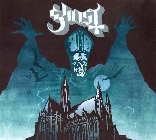 Hienoimmat levyn kannet - Sivu 3 Ghost