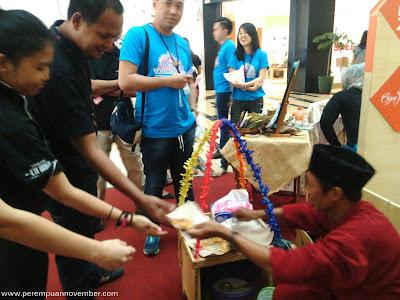 jakarta tourism expo (jte) 2015 medan : enjoy jakarta