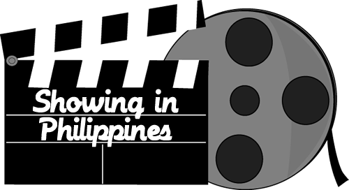Showing in Philippines | Movies, Concerts, TV, and Events