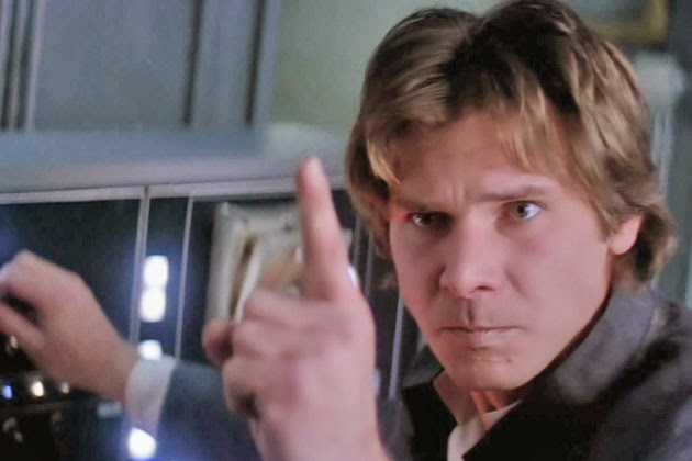 harrison ford as han solo star wars episode vii. Cars Review. Best American Auto & Cars Review