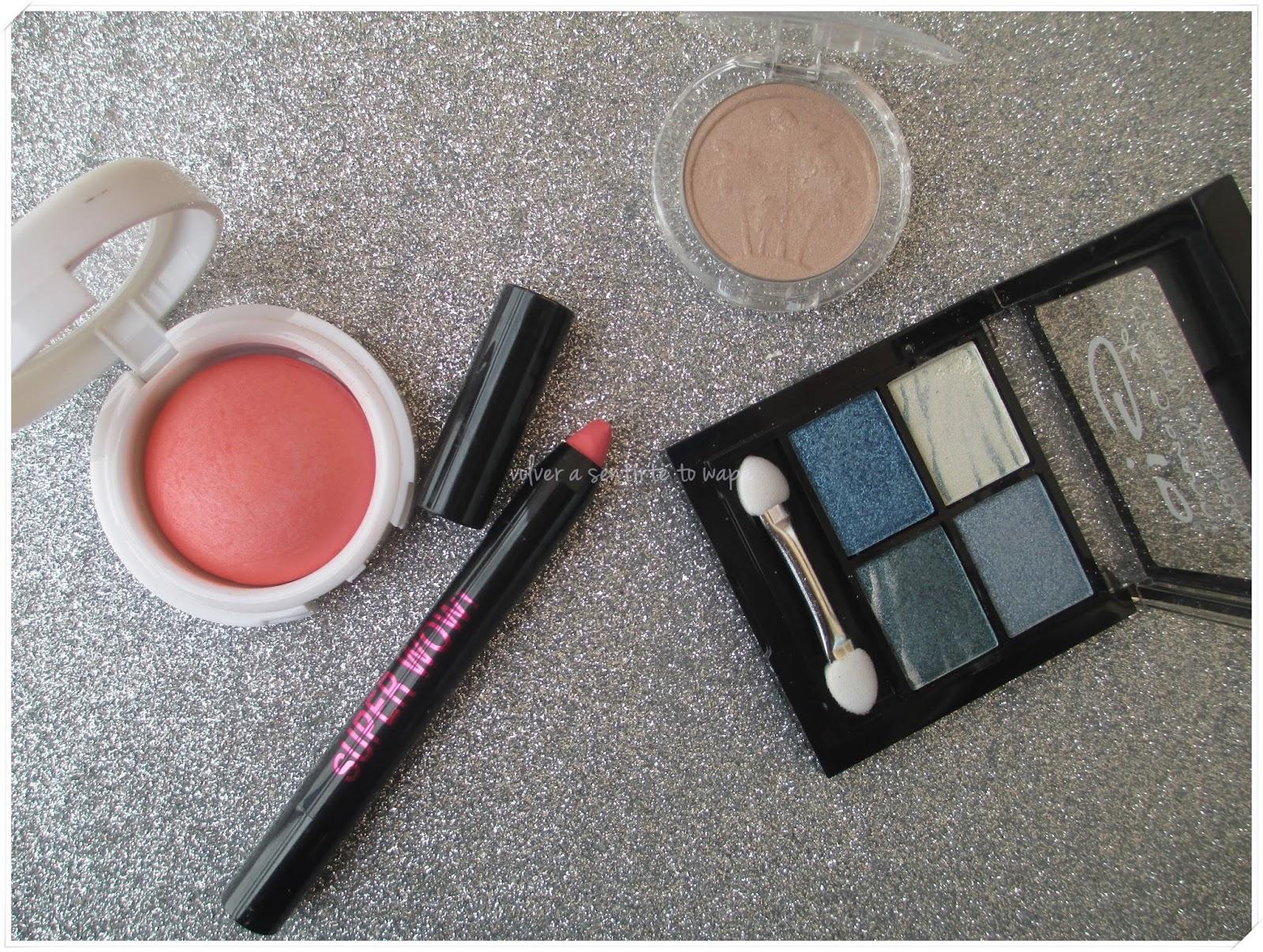 Regalos de cosmética y maquillaje de Bea de Miss Potingues