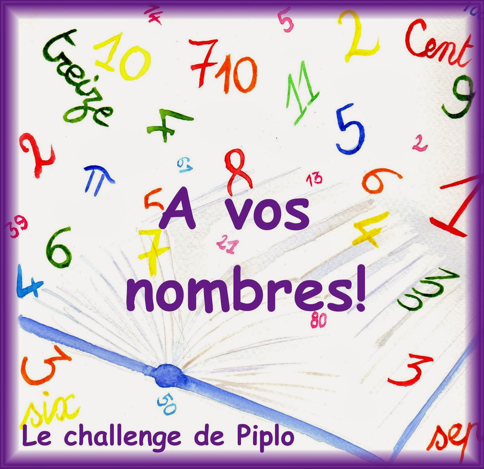 Mon challenge