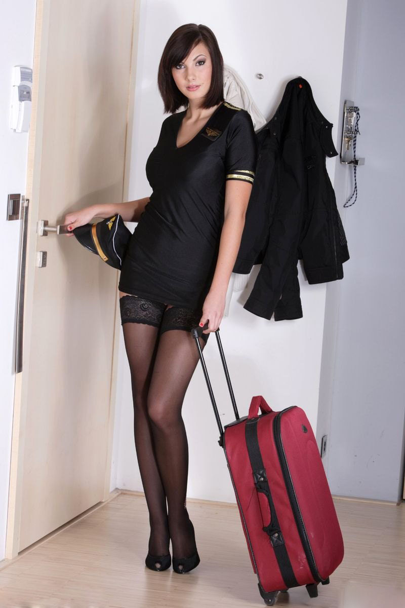Nude german airline Nude Photos 32