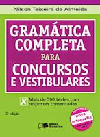 Gramática Completa para Concursos