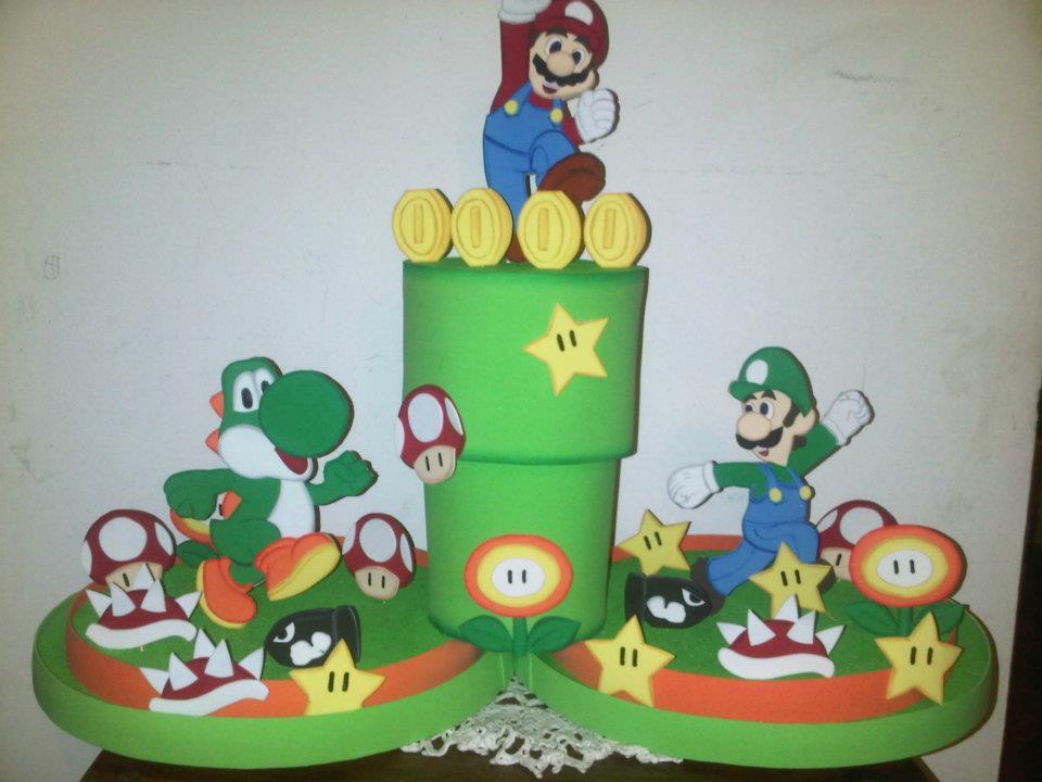 Chupetero   Mario Bross