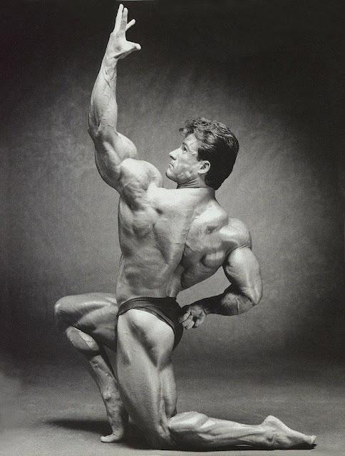 francis benfatto bodybuilder