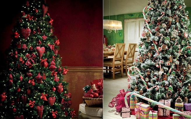 Irene en la rue de la moda la navidad llega a casa - Adornos navidenos en ingles ...