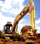 equipamentos terraplenagem pavimentação rio de janeio pavrio
