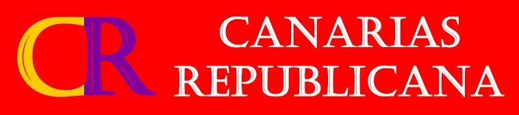 CANARIAS ES REPUBLICANA