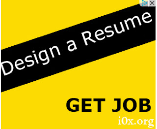 How to Write a Resume samples for freshers