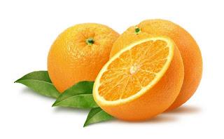 Orange… le fruit santé de l'hiver