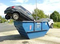 jogue seu carro fora! - ok, não tão literalmente...