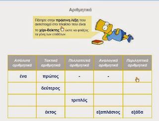 http://inschool.gr/G6/LANG/LEXEIS-ARITHMITIKA-LEARN-G6-LANG-MYcomplete-1310142225-tzortzisk/index.html