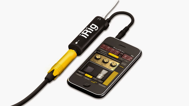Must Have Gadgets for Guitarists - iRig