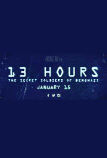 Film 13 Hours: The Secret Soldiers of Benghazi 2016 Bioskop