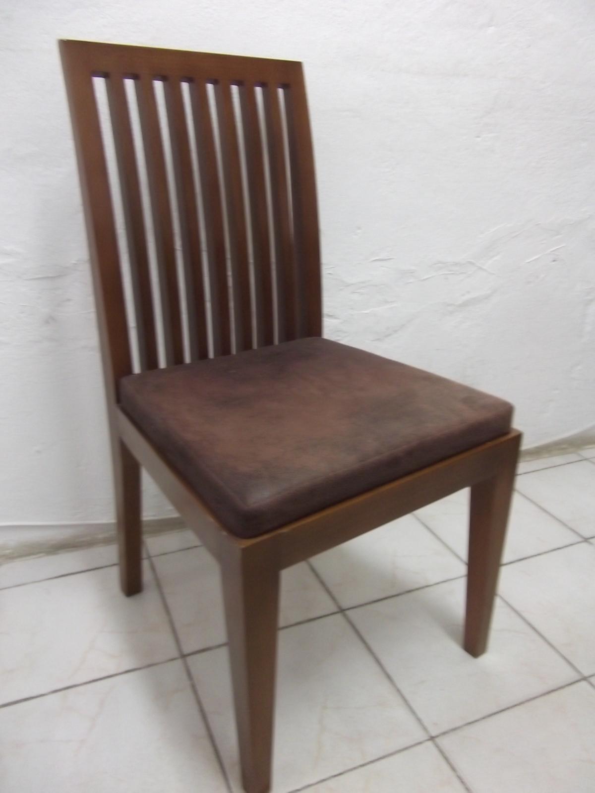 Blog Decoração de Interiores: Cadeira Sala de Jantar SP #432F28 1200x1600