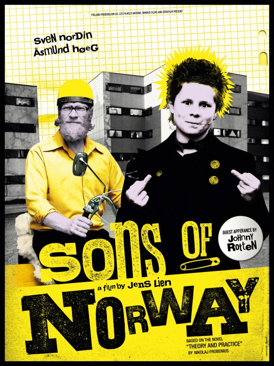 Ver Sons Of Norway (2012) Online