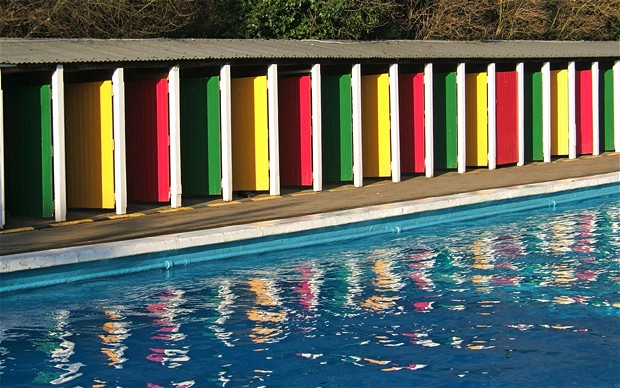 The Best London Lidos And Outdoor Swimming Pools London Today